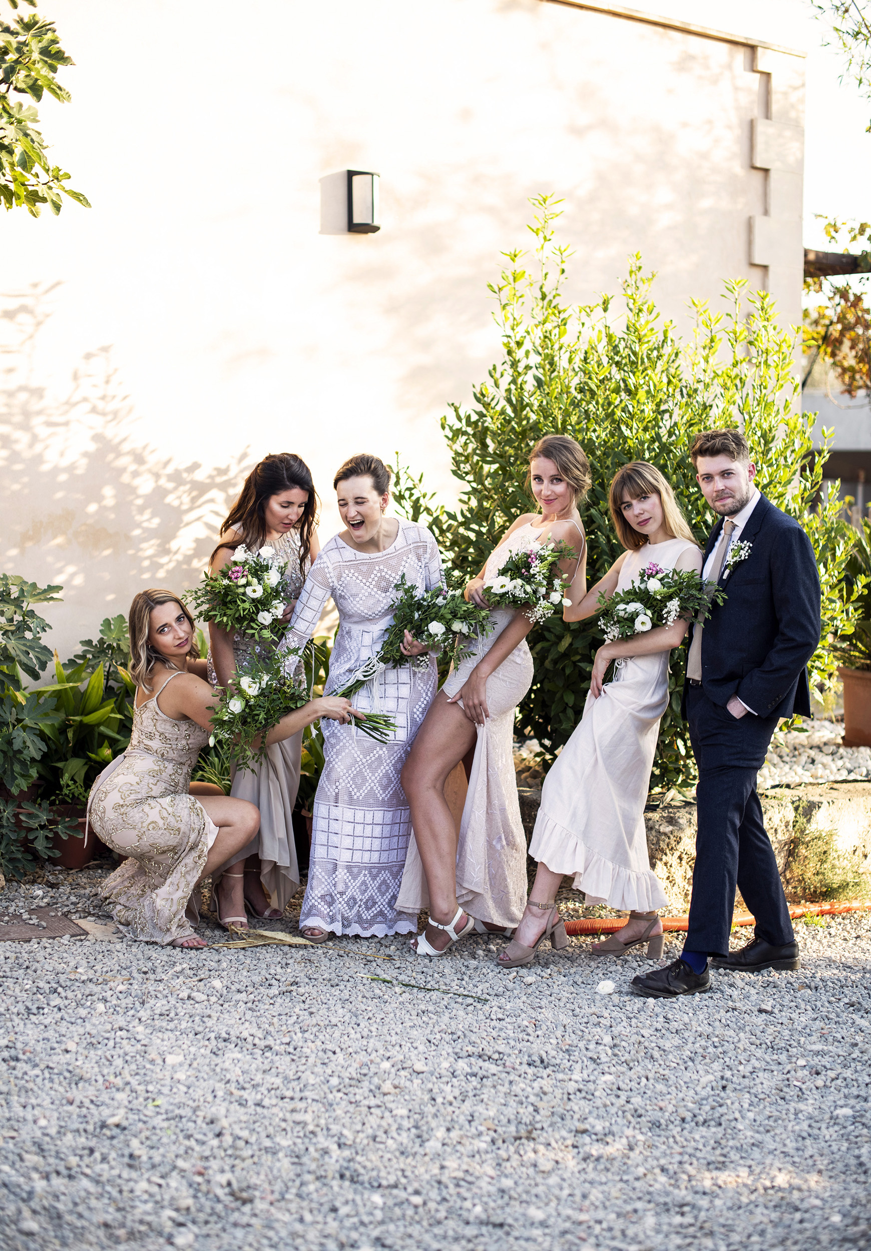 artistic female destination wedding photographer Natalia Poniatowska NPA Photography Warsaw