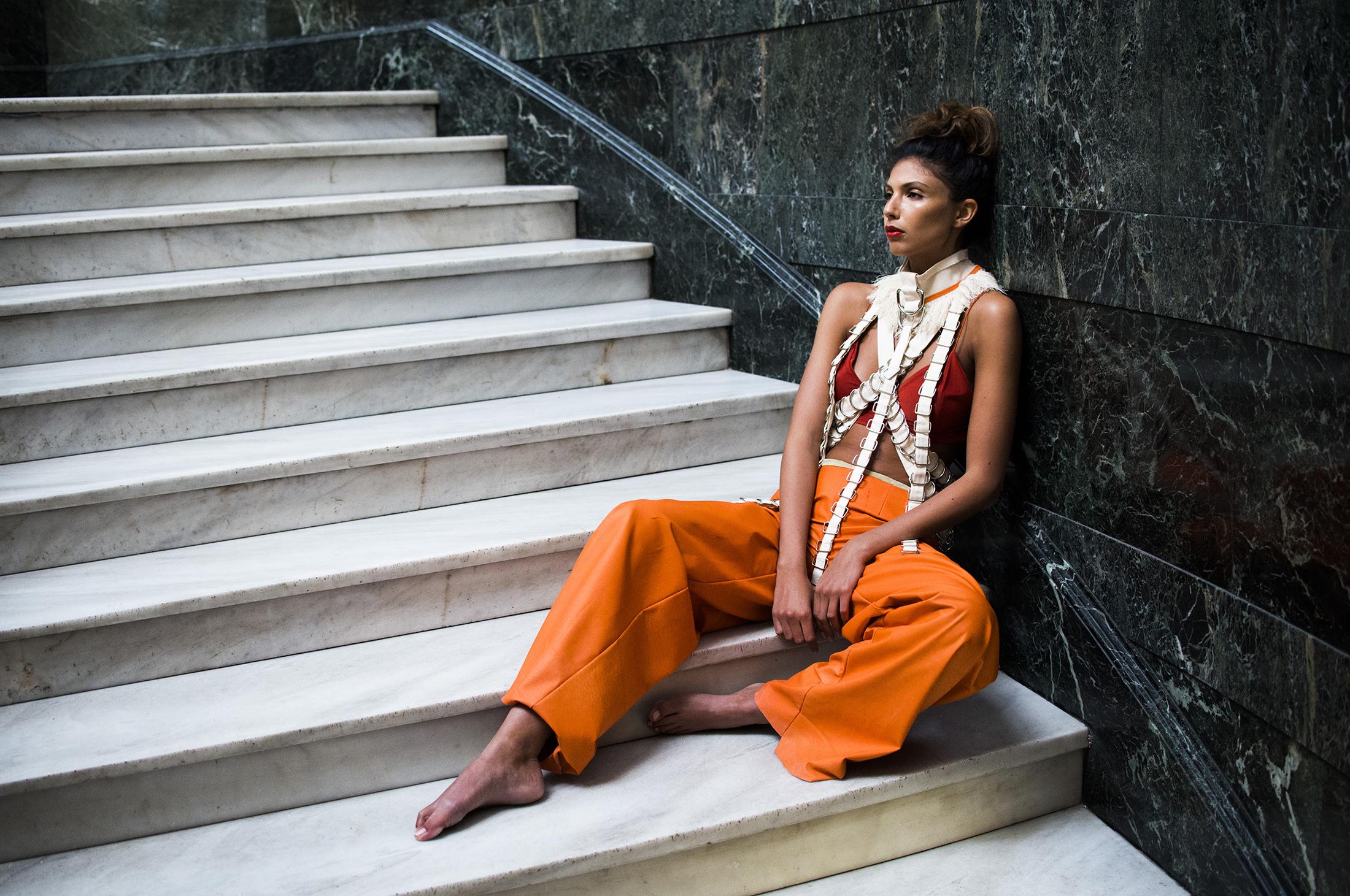 Fashion photographer Warsaw