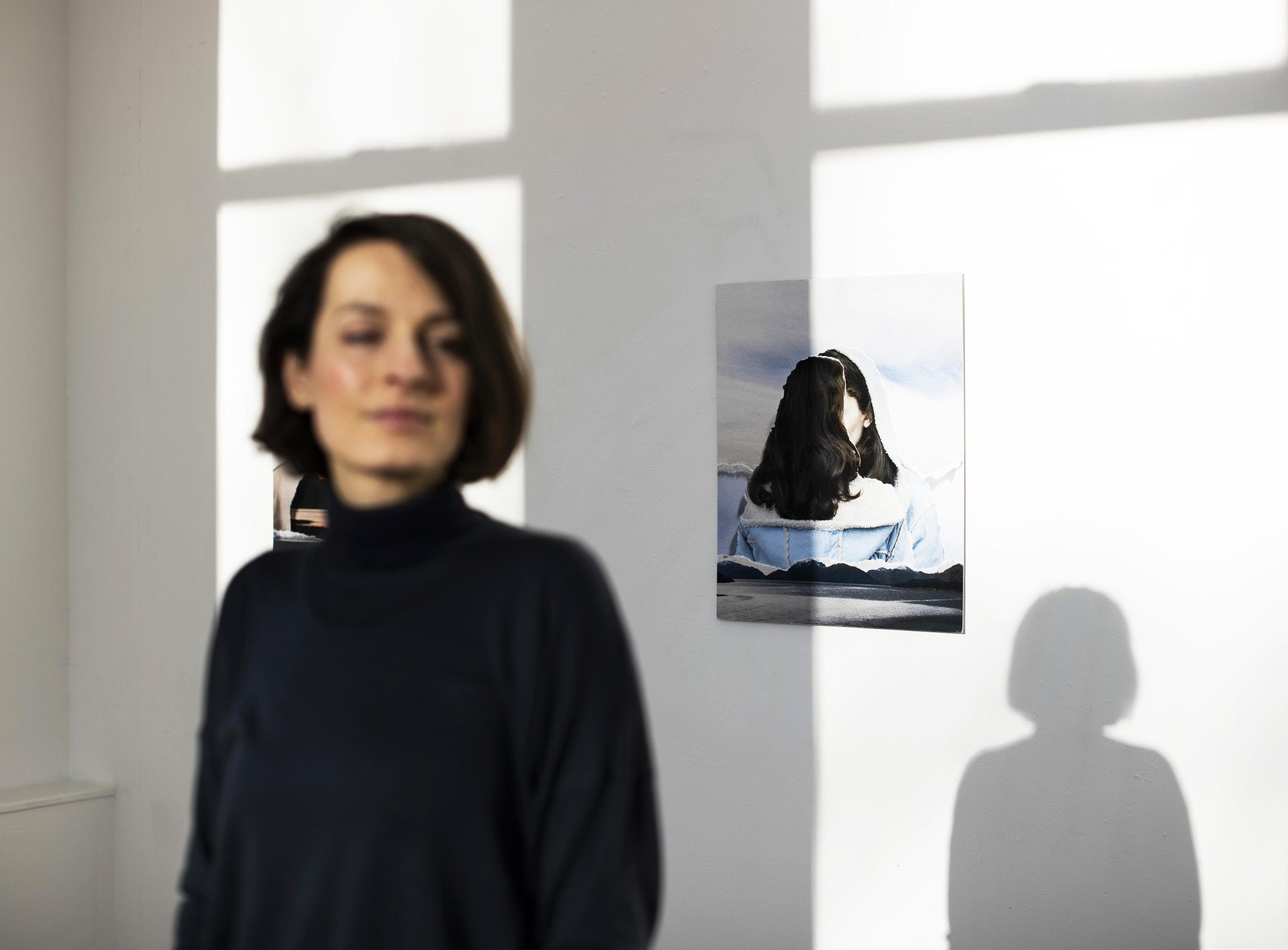 Fotograf sztuki Natalia Poniatowska